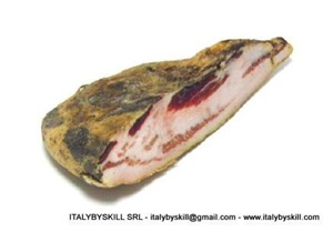 Picture of Guanciale