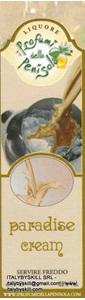 Immagine di Paradise Cream