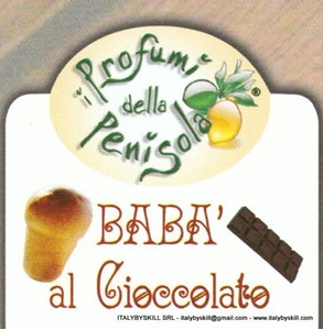 Immagine di Chocolate Baba'