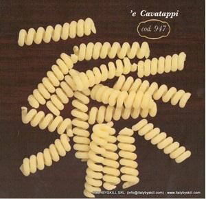 Picture of 'e Cavatappi
