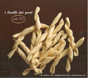 Picture of Fusilli