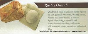 Picture of Rustici Grandi