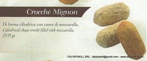 Picture of Crocche' Mignon