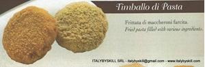 Picture of Timballo di Pasta