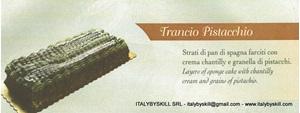 Picture of Trancio Pistacchio