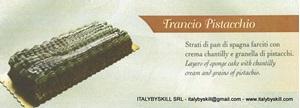 Picture of Trancio Zuppa Inglese