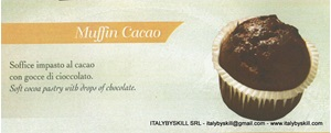 Picture of Muffin Cacao