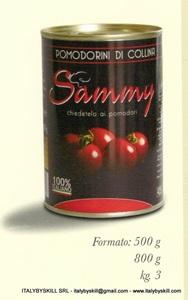 Immagine di Vesuvius tomatoes / Pomodorini di Collina 500 gr