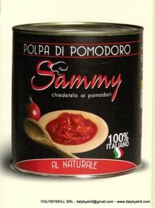 Immagine di Chopped tomatoes