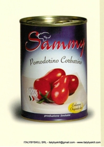 Picture of Corbarino Tomatoes