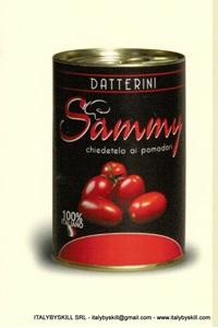 Immagine di Datterino Tomatoes / Pomodorino Datterino 1000 gr