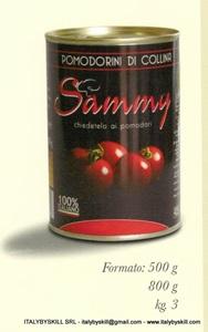Immagine di Vesuvius tomatoes / Pomodorini di Collina 1000 gr