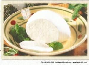 Picture of Buffalo Mozzarella Cheese