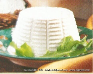 "Picture of Buffalo ""Ricotta"" Cheese"