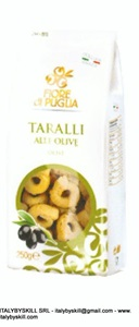 Picture of Olives Tarallini 250 gr