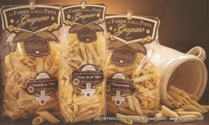 Picture for category Pasta di Gragnano
