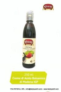 Picture of Crema di Aceto Balsamico di Modena IGP250ml
