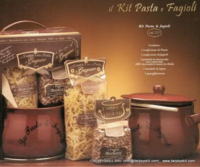 Picture of Kit Pasta e Fagioli
