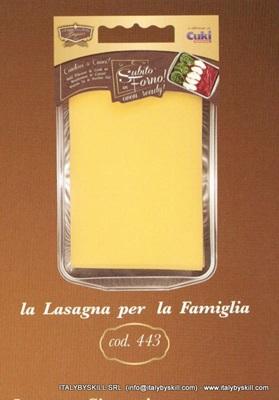 Immagine di La Lasagna per la Famiglia