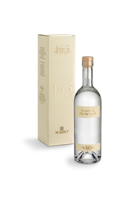 Picture of Grappa di Moscato