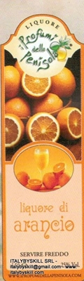 Picture of Orange's