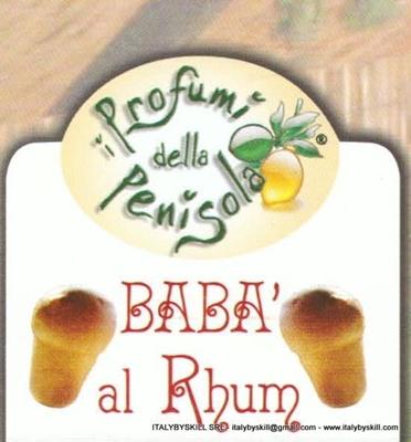 Picture of Rhum Babà